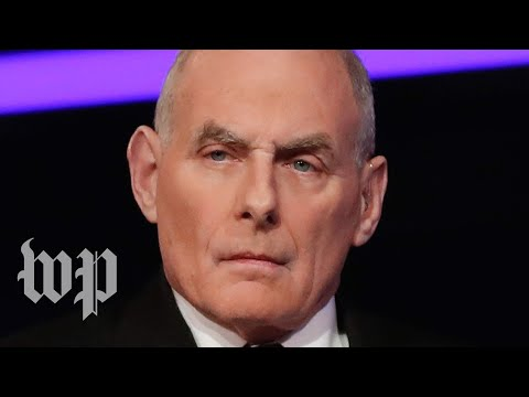 White House aides defend Kelly amid staff turmoil