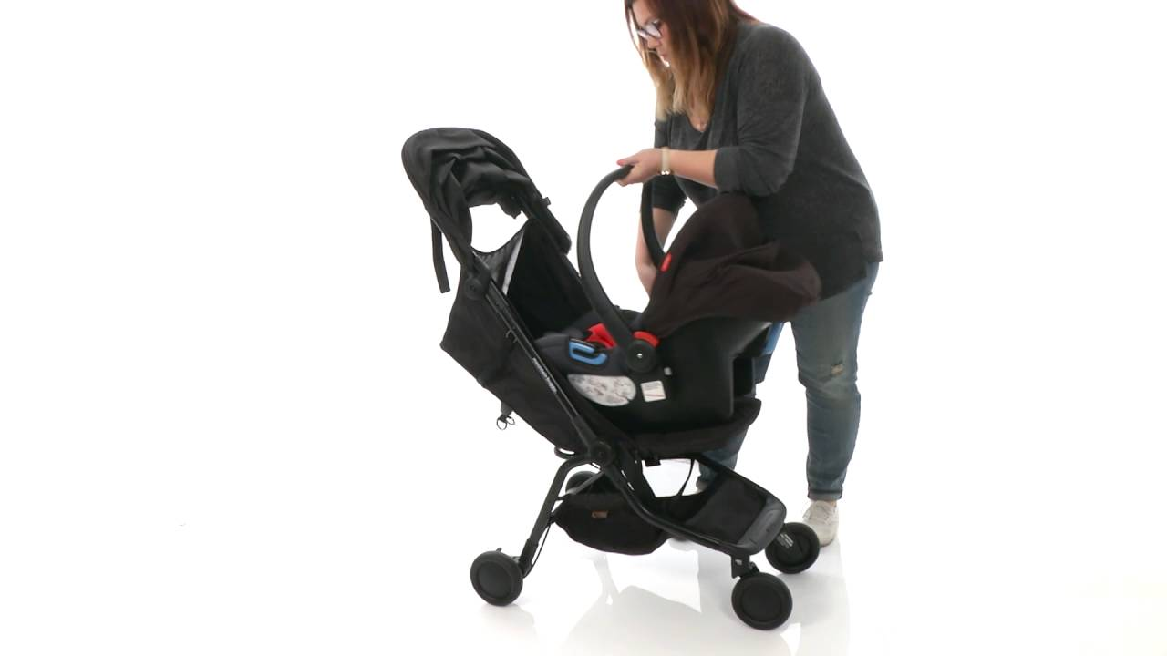 Mountain Buggy Car Seat Installation Mountain Buggy Nano Stroller Sku 8751103