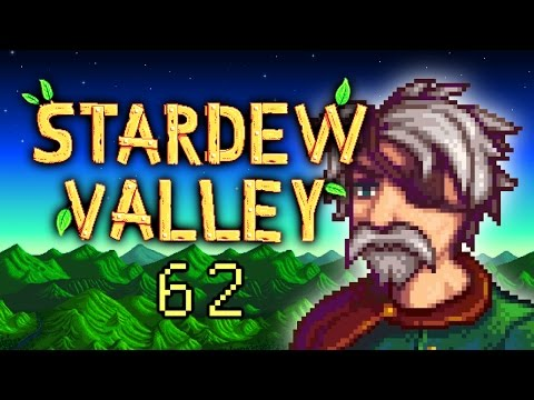 Repeat Stardew Valley 07 - Wizard by William Strife - You2Repeat