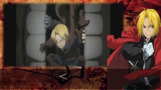 FMA Brotherhood  - Opening 3 - Golden Time Lover - Fandub Latino [Karenzita Hyuga ]