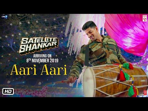 Aari Aari Video - Satellite Shankar | Sooraj Pancholi, Megha Akash | Tanishk Bagchi