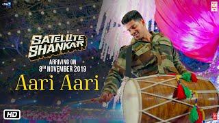 Aari Aari Video | Satellite Shankar | Sooraj Pancholi Megha | Tanishk Bagchi Kumaar | Bombay Rockers