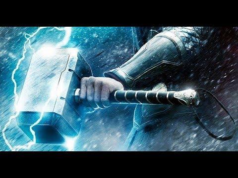 Thor Ragnarok Mjolnir Hammer is back Thor Ragnarok End credit scene