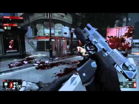 Killing Floor 2 Episode 5 Fearful Demo
