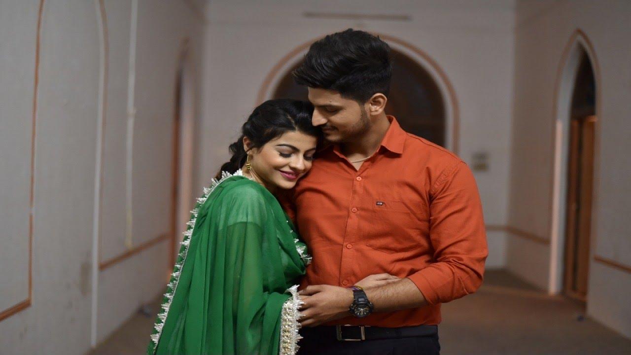 Jinna Tera Main Kardi | (FULL HD) ||Gurnam Bhullar || New