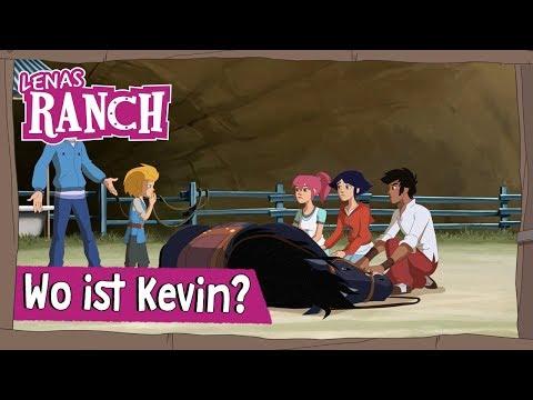 Wo ist Kevin? | Folge 12 | Lenas Ranch