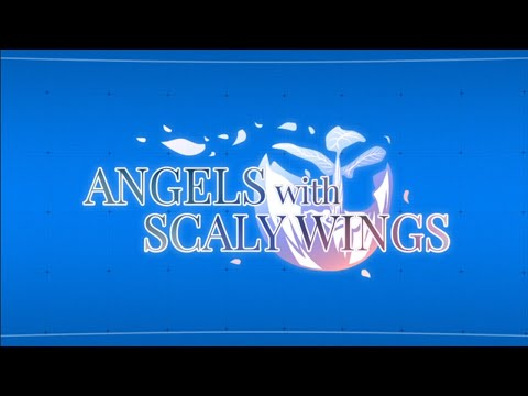 Heading to Dragon Land | Angels with Scaly Wings | P.1 |