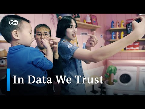 Thailand - Digital data, social media and cybersecurity - Founders Valley (2/5) | DW Documentary