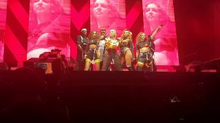 Little Mix- Only You- Summer Hits Tour Colchester 8/7/18