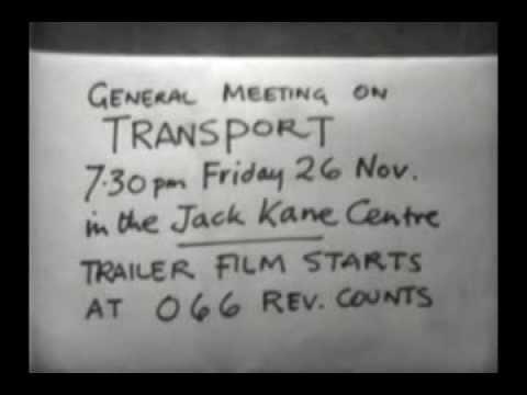 1976 - TRANSPORT IN CRAIGMILLAR OK? - A DOCUMENTARY