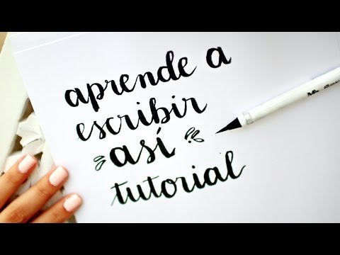 Watch on La Escritura Cursiva