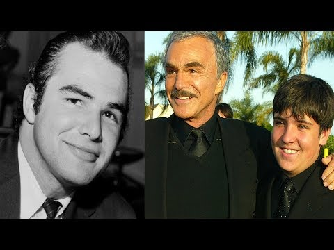 Burt Reynolds Left His Only Son Out Of His Will – But There's A Compelling Reason For His Decision