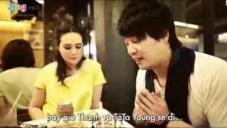 Where Do We Go - Behind The Scene - Thanh Bùi ft. Tata Young (Full).flv