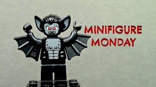 "LEGO ""Vampire Bat"" from Series 8 | Minifigure Monday # 10"