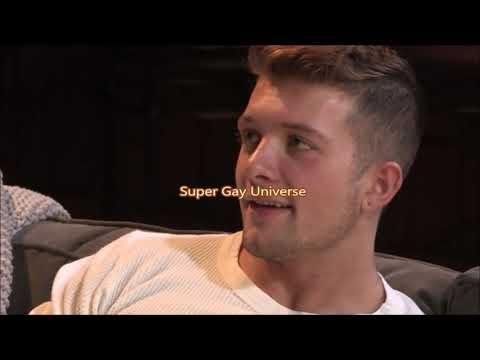 Youtube Gay Men Kissing 92