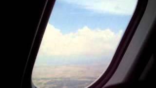 VUELO AVIANCA 0011 SEP-01-2010 MADRID-BOGOTA (EXCELENTE VIAJE)