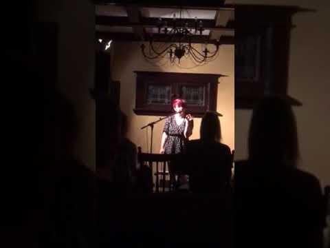 Amber Mclean Ottawa bootleg