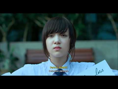 SENIOR - Runpee - Thailand Movie - Trailer - Indonesian Subtitle