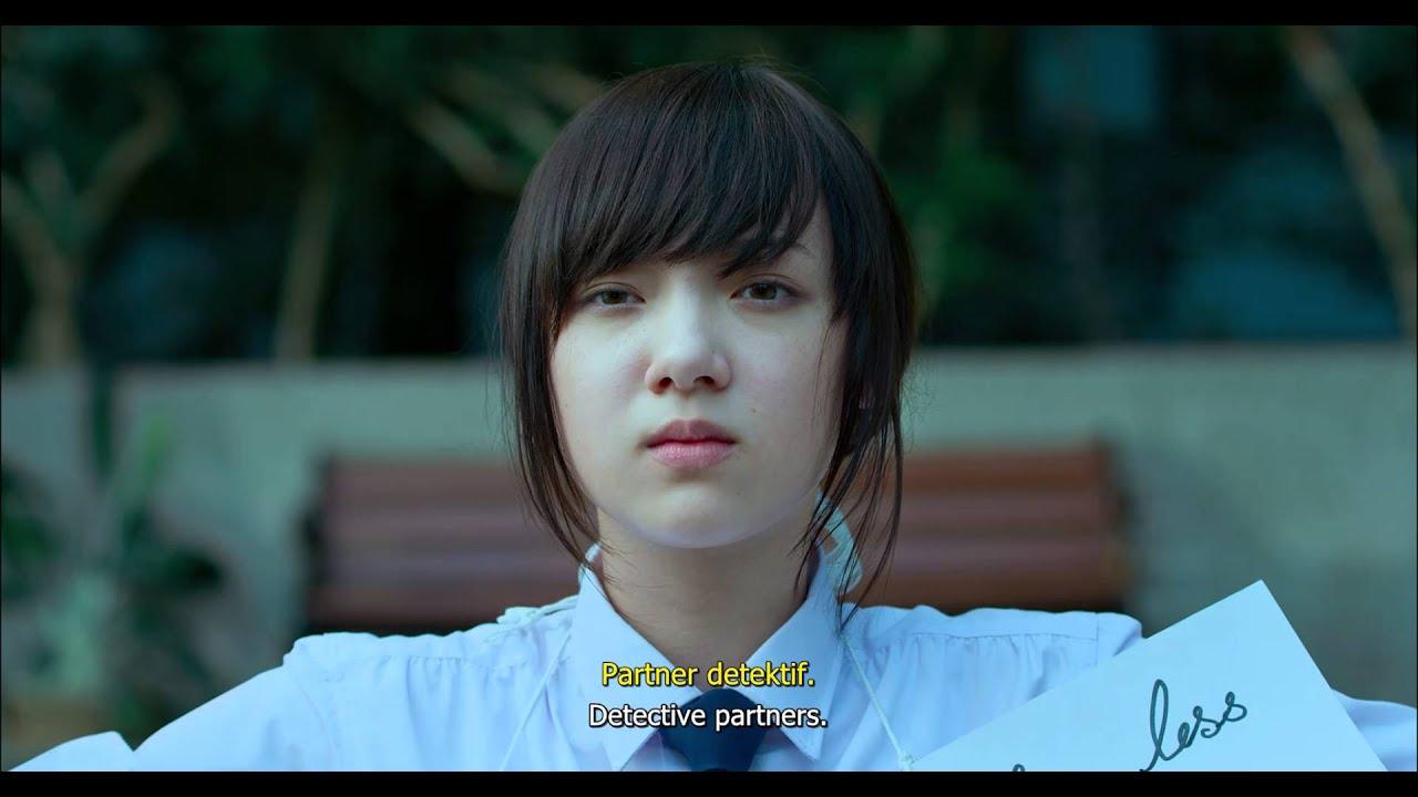 SENIOR - Runpee - Thailand Movie - Trailer - Indonesian ...