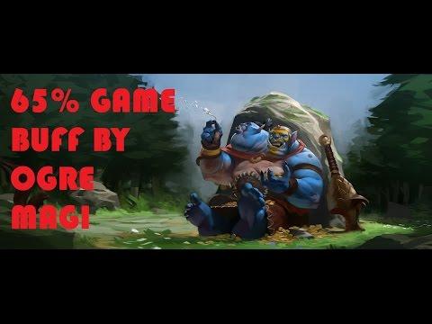Buff Buff Buff Buff Ogre !!!! ► #1