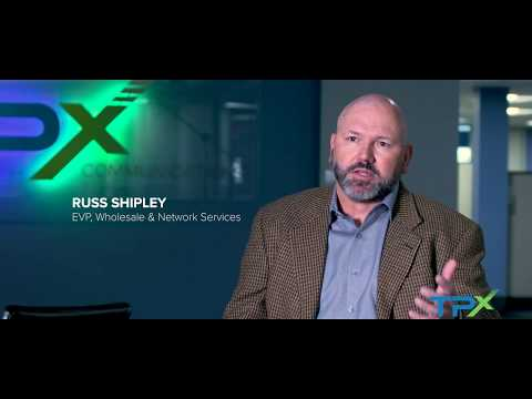 What is MSx and Why Should You Choose TPx As Your Managed Service Provider?
