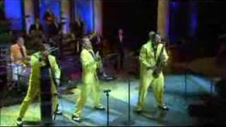 The Jive Aces - When You