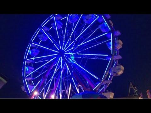 Metcalfe Fair - Ottawa