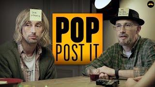 Pop Post-it (Lucien Maine)
