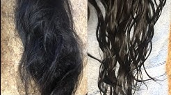 How to: Turn Your OLD WEAVE Into Band NEW HAIR!!!!!!