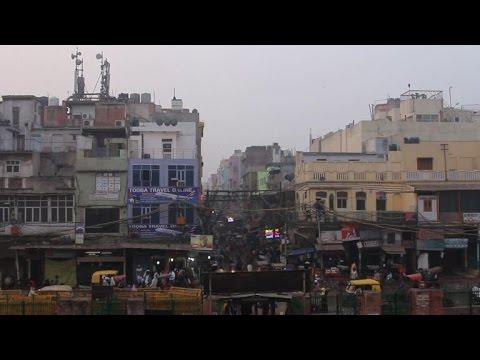 India pledges infrastructure spending to help economy 'fly'