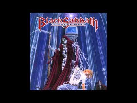 Black Sabbath - Time Machine (Dehumanizer)