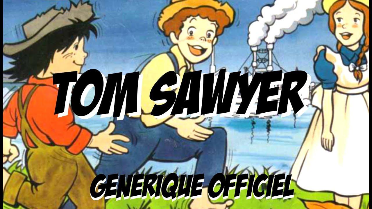 SAWYER GENERIQUE TOM TÉLÉCHARGER