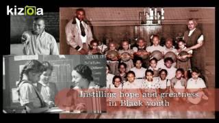 Kizoa Movie - Video - Slideshow Maker: Black Teacher Retention