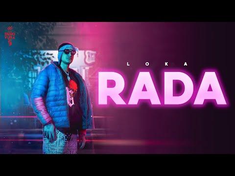 LOKA   | RADA (Official Music Video)| Autobiography EP | Aakash | Innovura Ent.