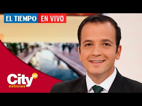 El Tiempo en vivo: La alcaldía reveló el plan de rescate social y económico para Bogotá.