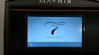 Matrix XER Console Preview
