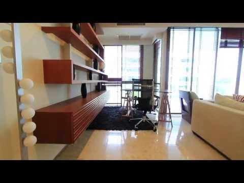 Chic Urban Home In Bangkok For Rent At Ficus Lane