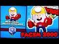 FACEM 2000 DE TROFEE | Brawl Stars Romania #321