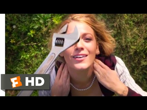A Simple Favor (2018) - Murder And Manipulation Scene (8/10)   Movieclips