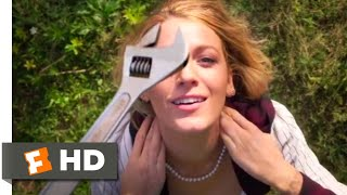 A Simple Favor (2018) - Murder and Manipulation Scene (8/10) | Movieclips