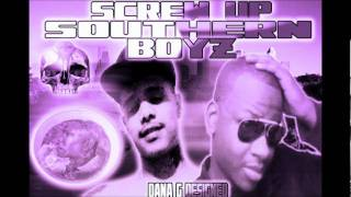 Ludacris - Yous A Hoe Chopped & Screwed By Dana Gathers