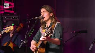 "KFOG Private Concert: Brandi Carlile - ""Whatever You Do"""