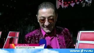 Победителем шоу `Голос` по результатам зрительского голосования стал иеромонах Фотий   Первый канал