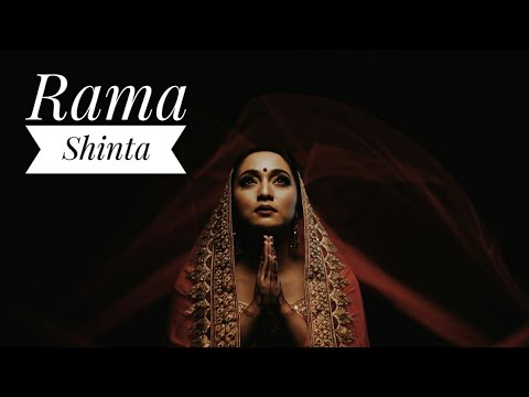 Bella Fawzi - Rama Shinta (Official Music Video)