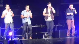 Watch 98 Degrees Girls Night Out video