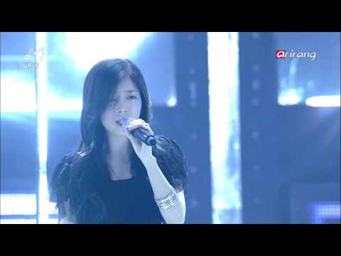 M-Wave - Jung Seul-gi(정슬기) _ Back in Place Again(결국제자리)
