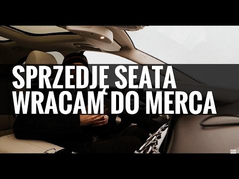 SPRZEDAJĘ SEATA & KUPUJĘ MERCEDESA Lease&Drive Basic Leasing Wynajem Najem Długoterminowy PORADNIK