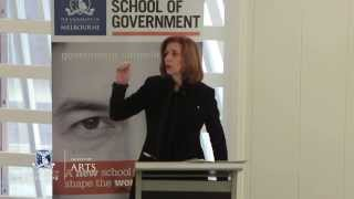 Developing Australia's Workforce in a Global Economy