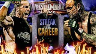 "Third WWE Wrestlemania 26 Theme Song ""Be Yourself"" by Audioslave with Download Link"