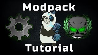 "[""Tank (Invention)"", ""World Of Tanks (Award-Winning Work)"", ""Strategy Video Game (Video Game Genre)"", ""Deutsch"", ""Mod"", ""Modpack"", ""OMC"", ""Odem Mortis"", ""OM Modpack"", ""Grumm3l"", ""WoT"", ""Tutorial"", ""yt:cc=on""]"